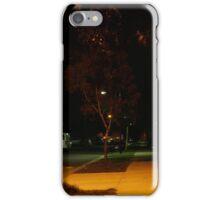 Footpath II iPhone Case/Skin