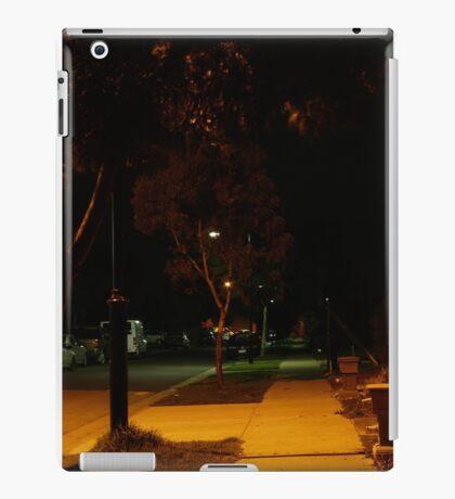 Footpath II iPad Case/Skin
