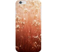 summer light  iPhone Case/Skin