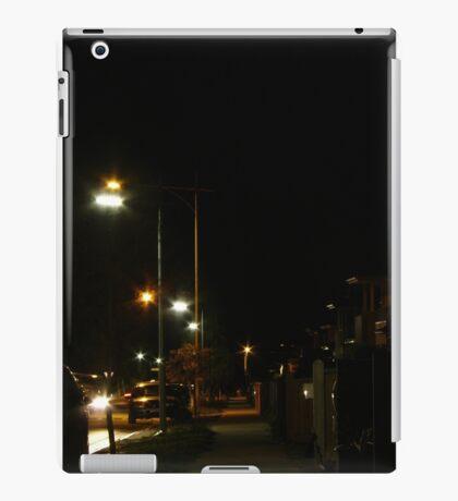 Amsterdam Avenue iPad Case/Skin
