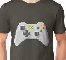 8Bit Xbox Controller Unisex T-Shirt