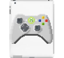 8Bit Xbox Controller iPad Case/Skin