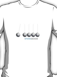 spank design T-Shirt