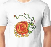 spank_snail Unisex T-Shirt