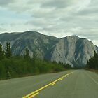 Road to Alaska by Stephen Ryan