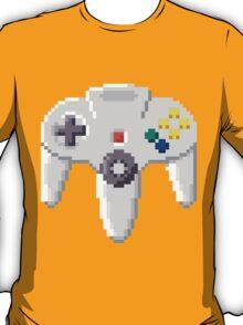 8Bit N64 T-Shirt