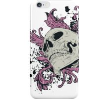 Dead Flower iPhone Case/Skin