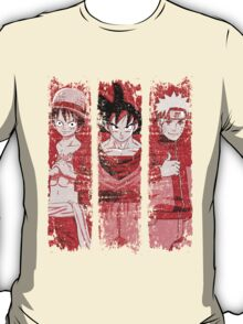 LEGENDS - red version T-Shirt