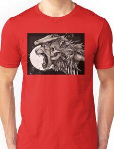 The Demon Boy COLOUR Unisex T-Shirt