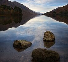 Loch Shiel by Martina Cross