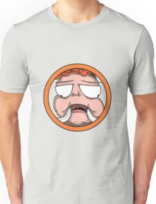 Luke the Walrus Unisex T-Shirt