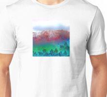 White Tree Hill Unisex T-Shirt