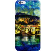 Cefalu Sicily Italy Fine Art Print iPhone Case/Skin
