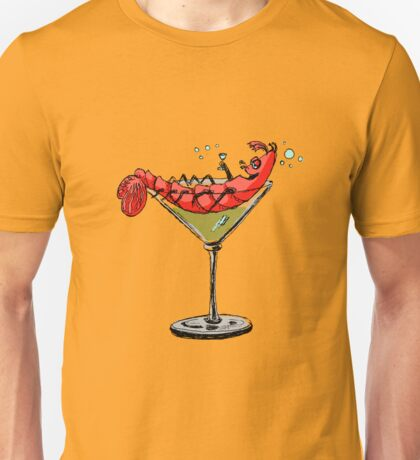 Shrimp Cocktail T-Shirt