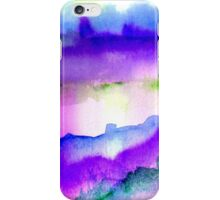 The Gentle Whisper Of Morning iPhone Case/Skin