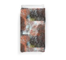 Wicked Faces Duvet Cover
