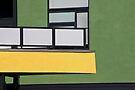 Mondrian Dream by Kevin Bergen