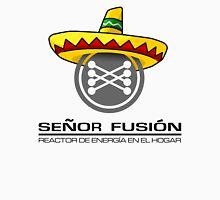 Señor fusión - Mr.Fusion mexican edition Unisex T-Shirt