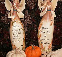 Harvest Angels by linmarie