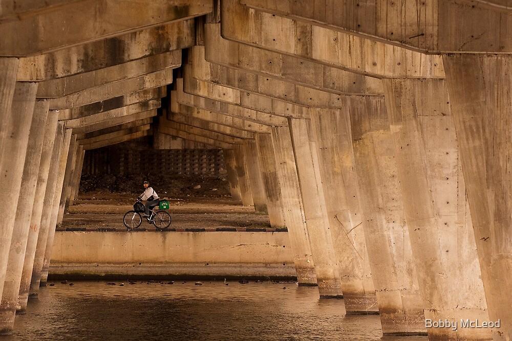 Under The Bridge by Bobby McLeod