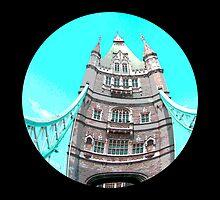 Tower Bridge by Steve Futcher