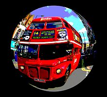 Routemaster Memories by Steve Futcher