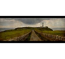 Cork Seaside Photographic Print
