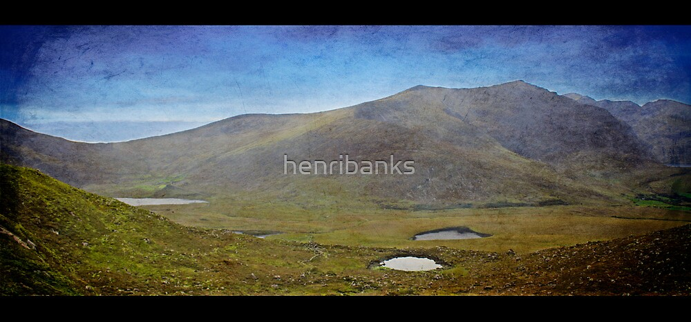 O´connor pass by henribanks