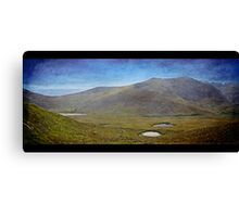 O´connor pass Canvas Print