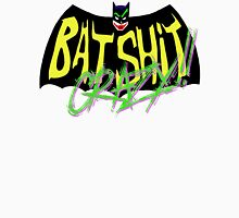Batsh!t Crazy!! Men's Baseball ¾ T-Shirt