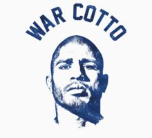 Miguel Cotto - War Cotto Kids Clothes
