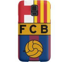 FCBarcelona Samsung Galaxy Case/Skin