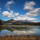 Sparks Lake by davidgnsx1