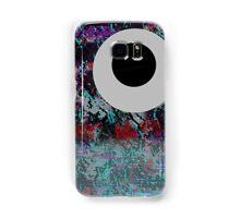 Unique Moon Design Landscape Samsung Galaxy Case/Skin