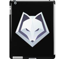 Winterfox iPad Case/Skin