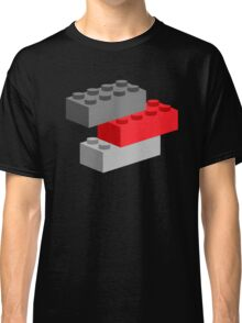 Bricks  Classic T-Shirt