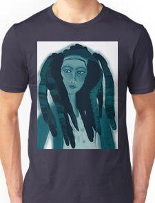 reggae profile Unisex T-Shirt