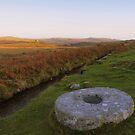 Dartmoor: The Wheelwrights Stone by Rob Parsons