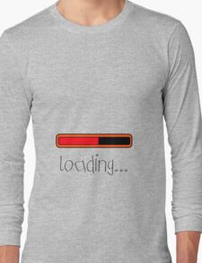 Loading... < Mug > Long Sleeve T-Shirt