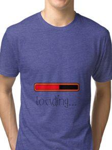 Loading... < Mug > Tri-blend T-Shirt