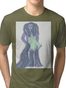 reggae 02 Tri-blend T-Shirt
