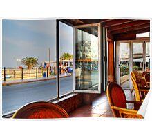 The Hotel Bar Es Cana (Ibiza) Poster