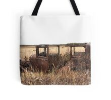 Unlimited Head Room Tote Bag