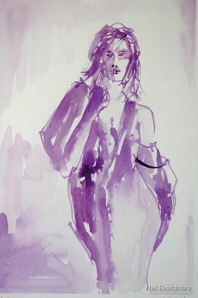 Midnight by Neil Beardmore