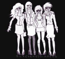 girls 2 by blackenediamond