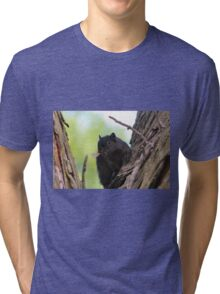 Mmmm! Maple Spinners are delicious! Tri-blend T-Shirt