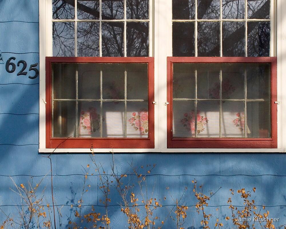 Acquaintance #8 by Jamie Kirschner