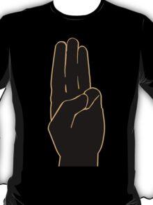 3 Fingers T-Shirt