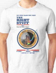 Dave's Birthday Challenge 2015 Unisex T-Shirt