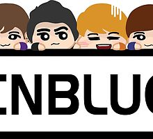 CNBLUE by nchaos